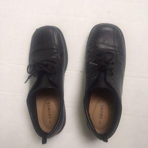 George Shoes - Boys Dress Shoes